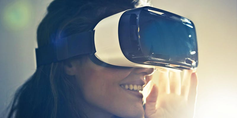 Mindfulness VR – A Space for Wellbeing