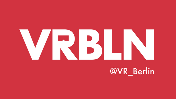 VRBLN Focus: VR and Social Impact