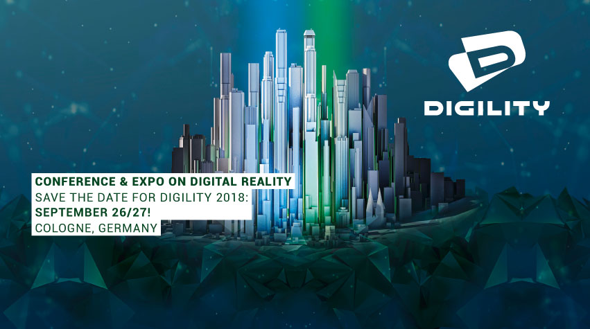Digility Conference & Expo 2018