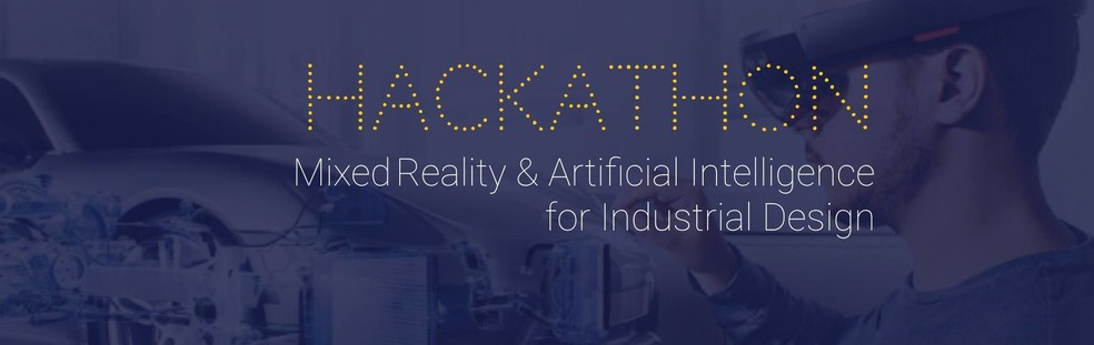 Hackathon – Mixed Reality & Artificial Intelligence