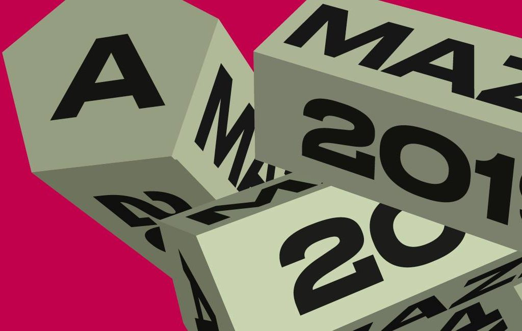 A MAZE. / Berlin 2019 – 8th Games and Playful Media Festival