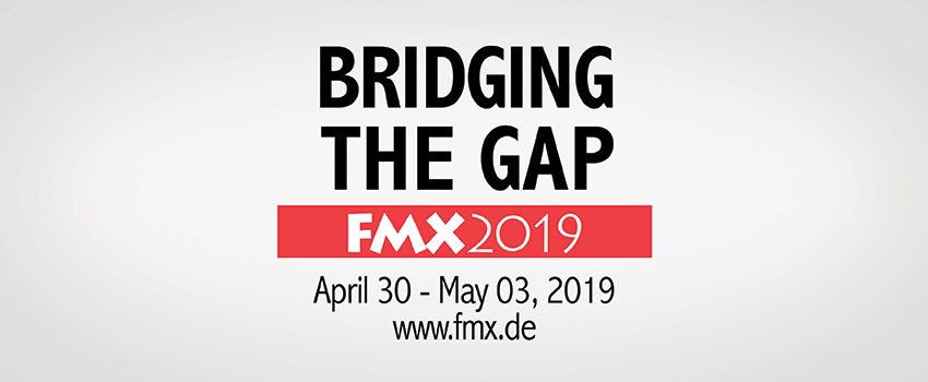 FMX – Conference on Animation, Effects, Games and Immersive Media