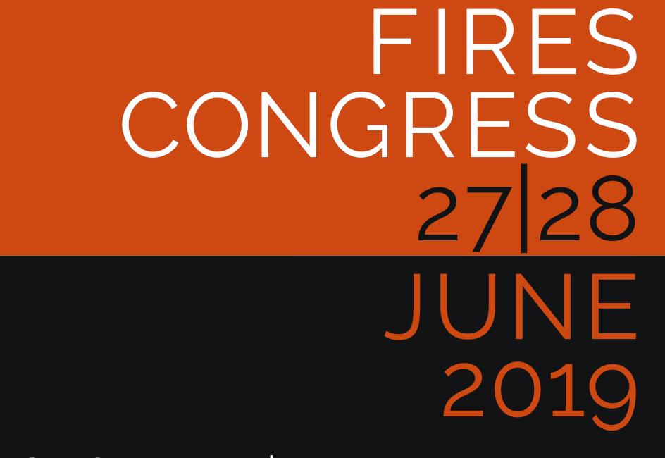 14. Virtual Fires Congress