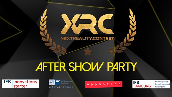 XRC 2019 After Show Party