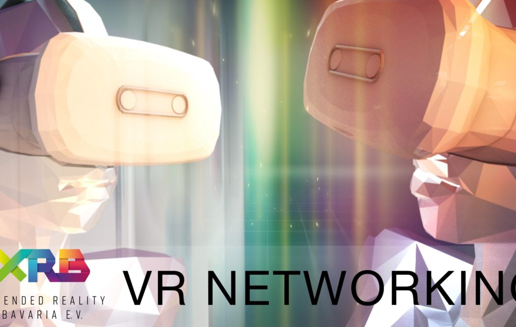 VR Networking – Social VR Meetup on Engage
