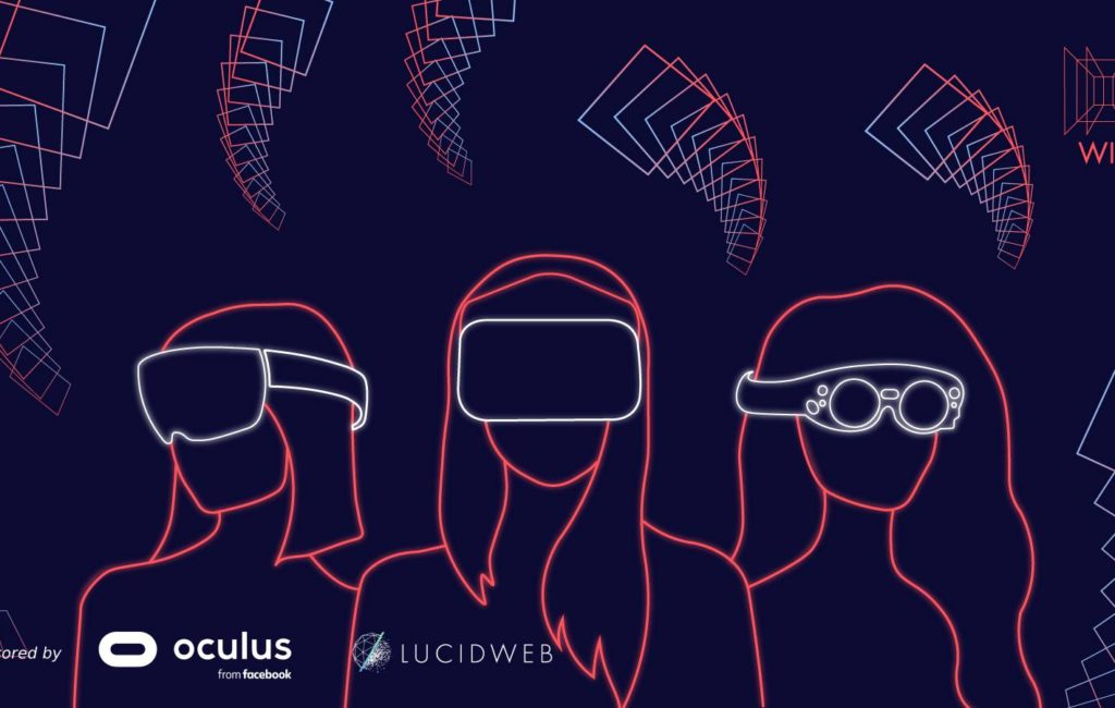 Women in Immersive Tech – Monthly VR Meetup