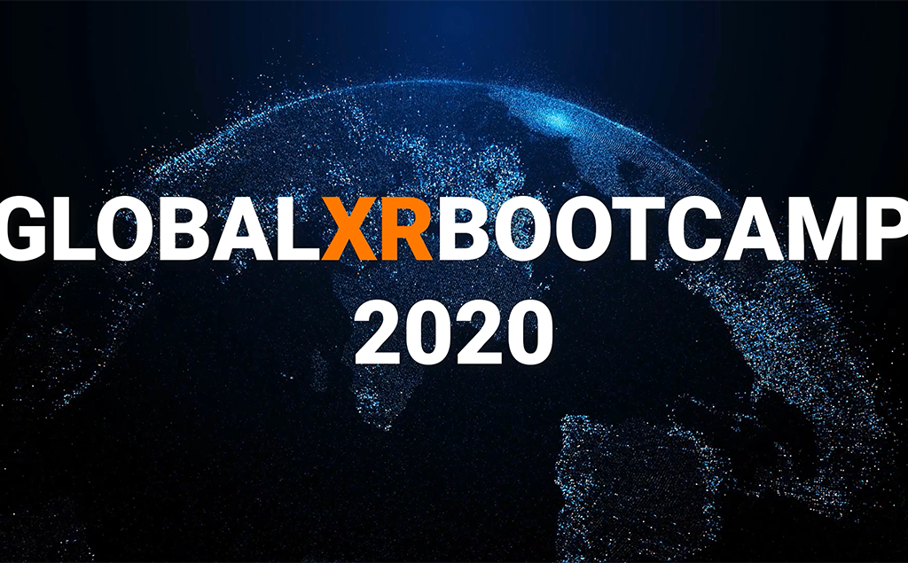 Global XR Bootcamp 2020