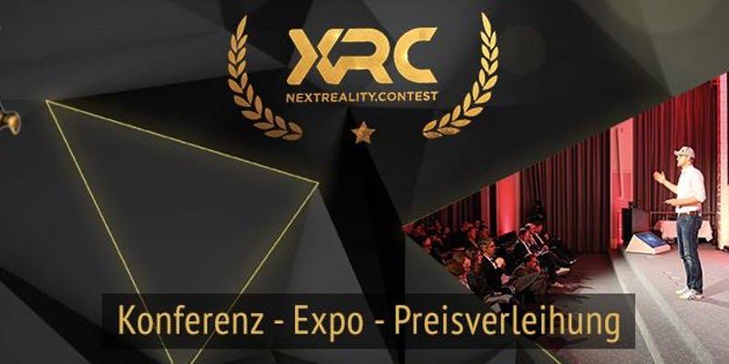 Nextreality.Contest 2018