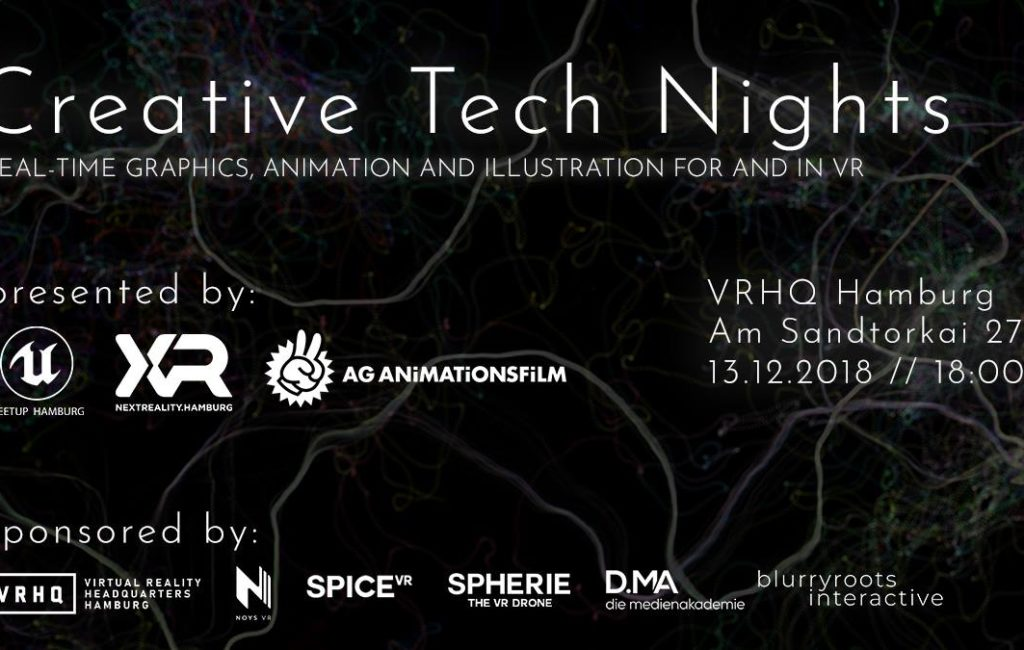 Creative Tech Nights