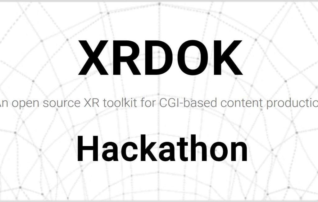 XR DOK Hackathon