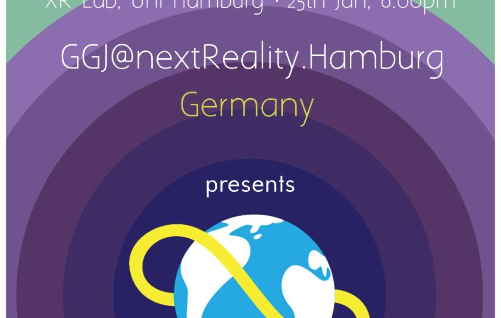 GGJ@nextReality.Hamburg