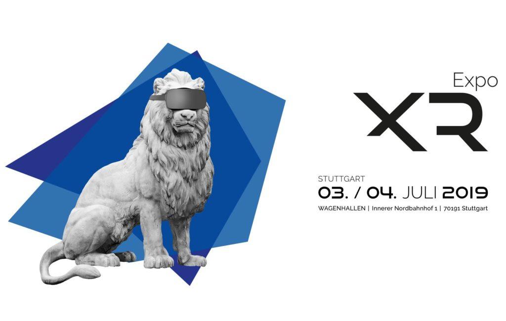 XR Expo 2019