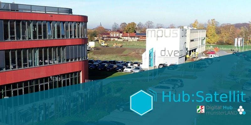 Hub:Satellit Digital Café #4: Augmented und Virtual Reality