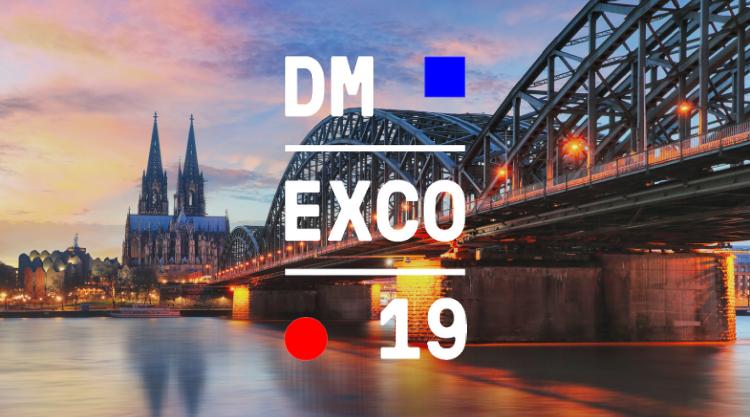 DMEXCO 19
