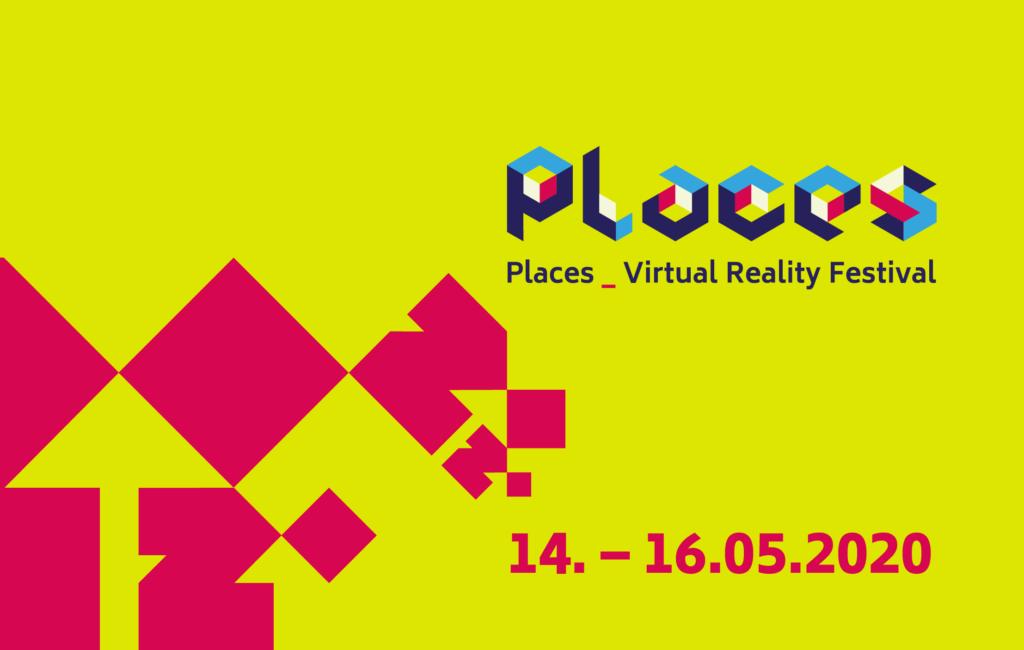 Places _ VR Festival 2020