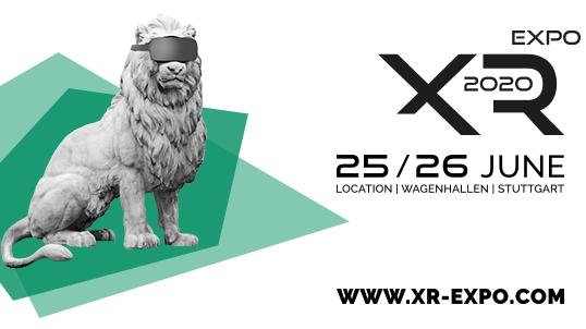 XR Expo 2020