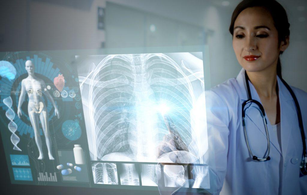 Wie AR/VR/MR das Gesundheitswesen revolutionieren