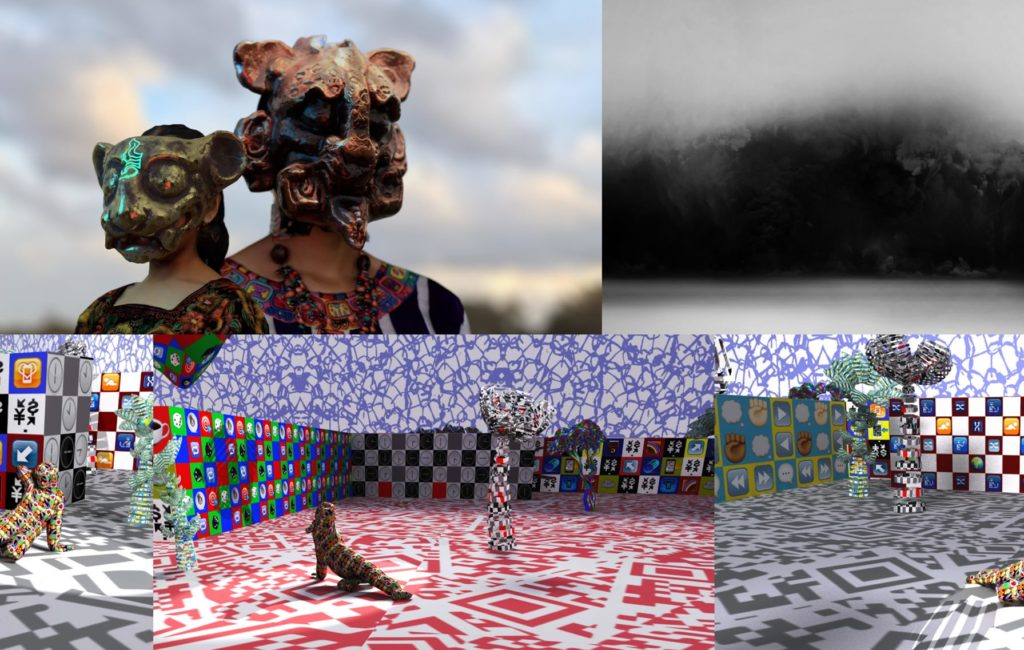 Walkthroughs – A Further Look | Hart, Keplinger, Salazar-Caro