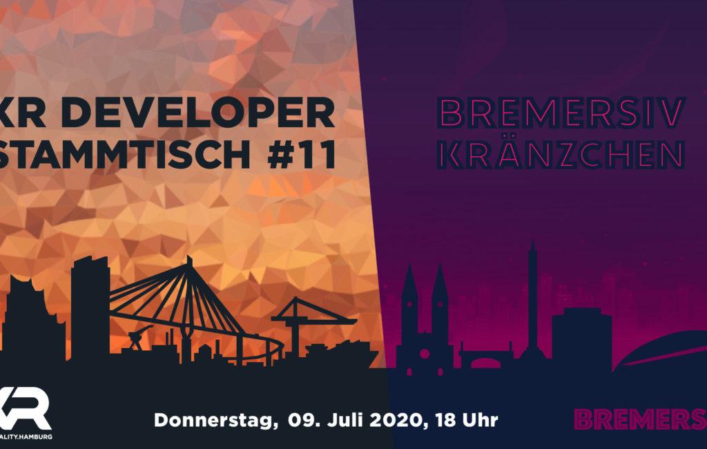 XR Developer Stammtisch x Bremersiv Kränzchen