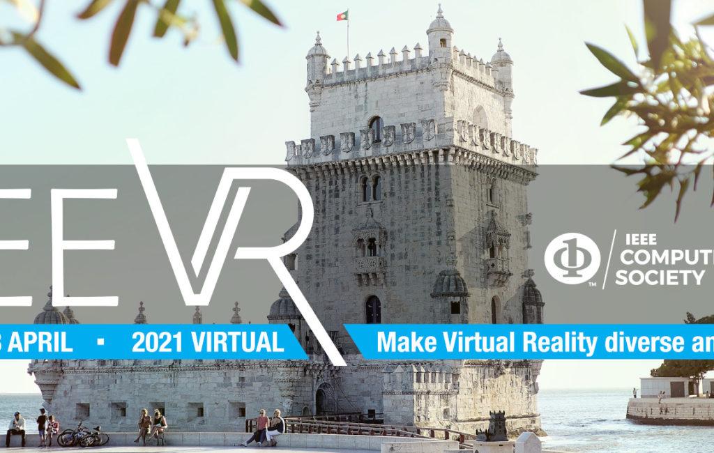 IEEE VR