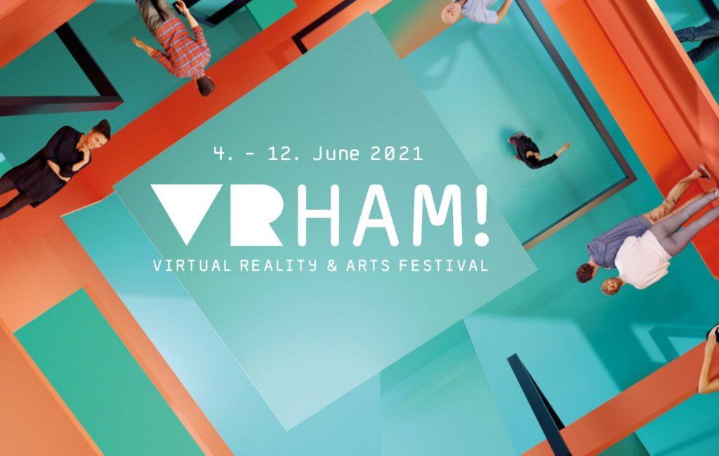VRHAM! Kick-Off 2021