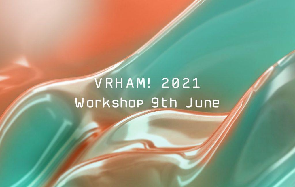 Workshop   Virtual Reality in den Darstellenden Künsten