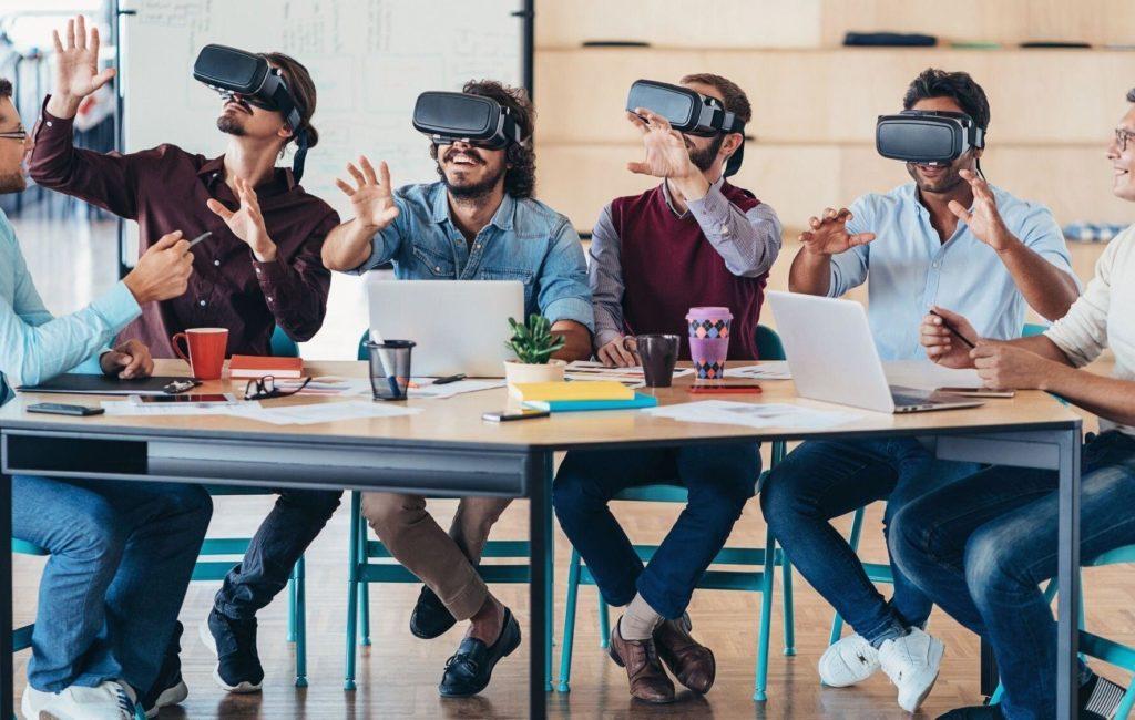 Potenziale von AR/VR/MR in Sales & Marketing