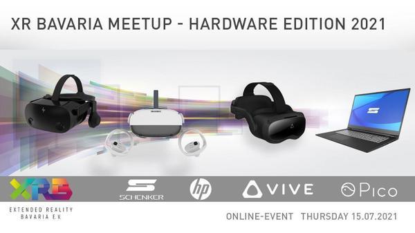 XR Bavaria – Hardware Meetup