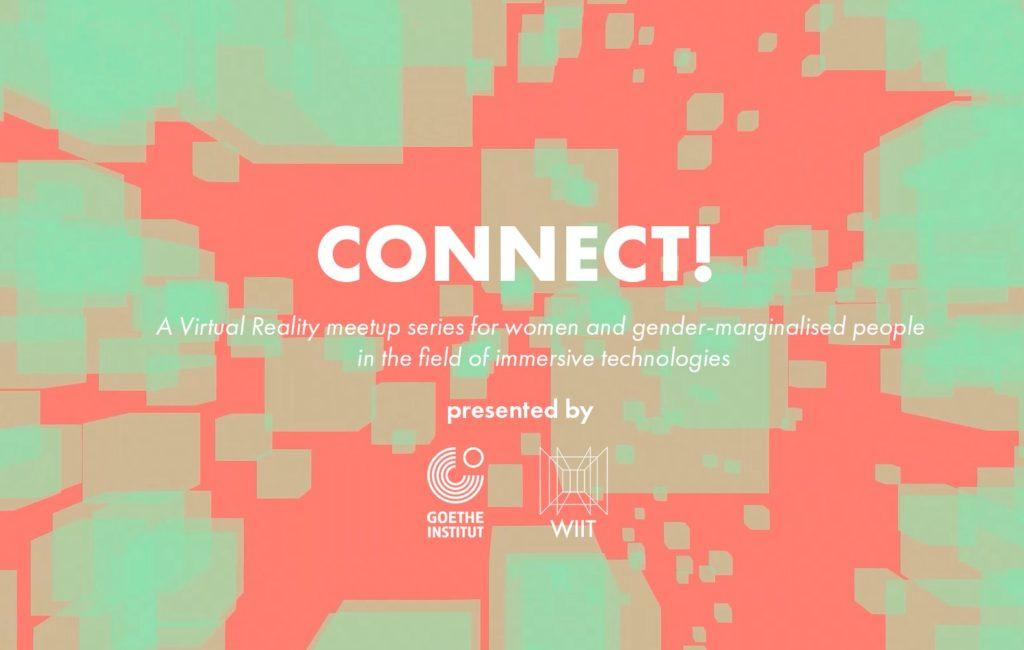 CONNECT!   (DIS-)EMBODIMENT